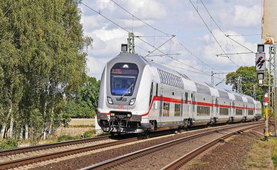 Regio-Zug DB