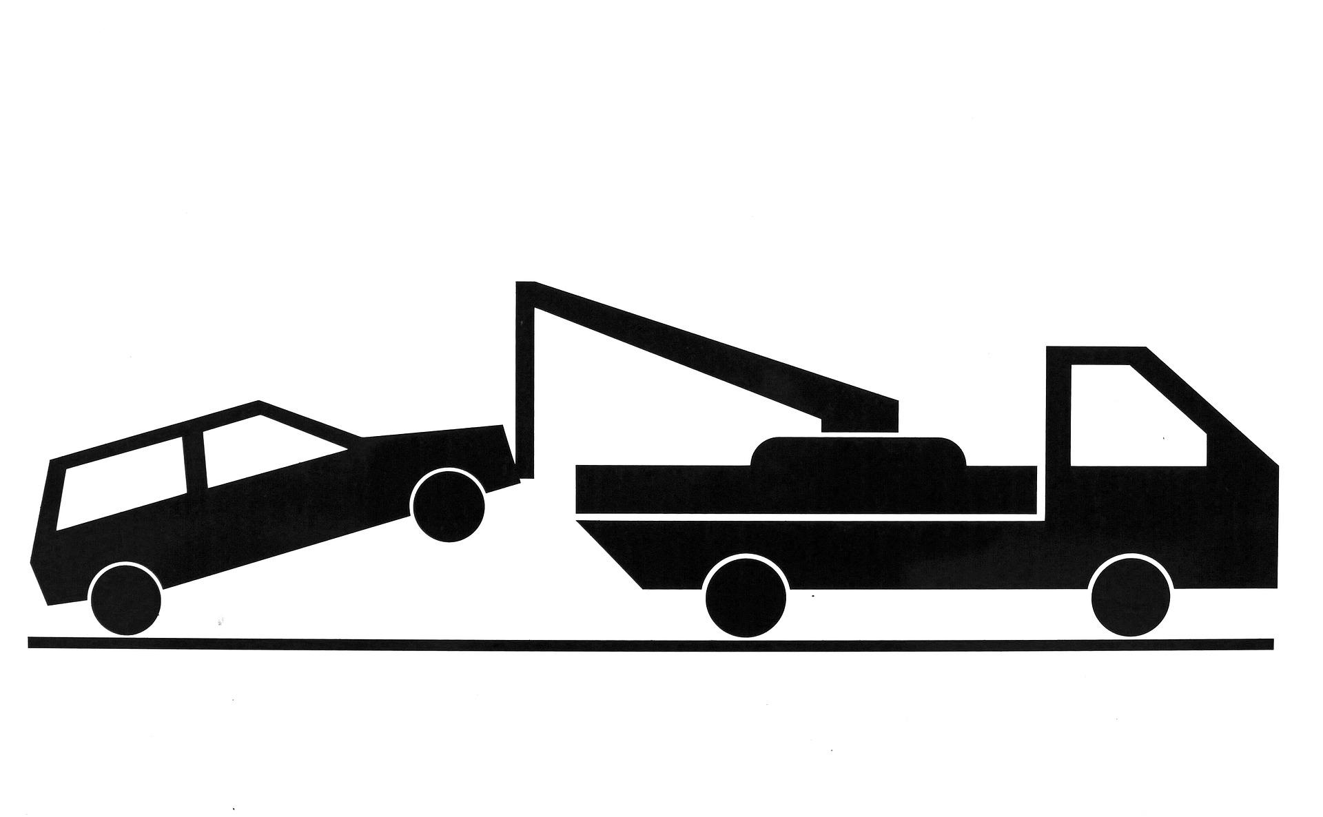 Konsequenter gegen Falschparker im Stadtgebiet vorgehen