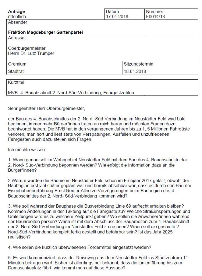 214 Pnv Archive Fahrgastverband Magdeburg